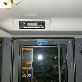 Погрузчик фронтальный SDLG LG936L 4