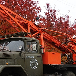БКМ 307