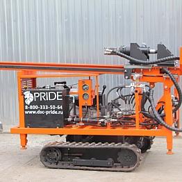 Pride TITAN 80
